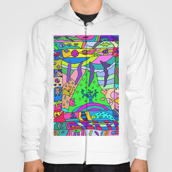 Abstract 14 Hoody
