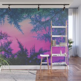 Crossover Wall Mural