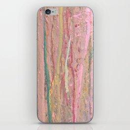 >blend iPhone Skin