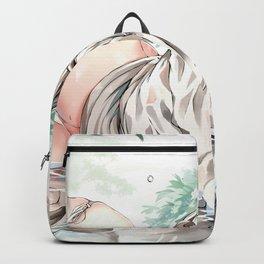 Kawaii Yosuga no Sora Backpack