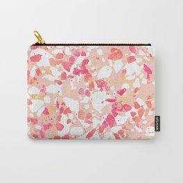 Terrazzo Delight Carry-All Pouch