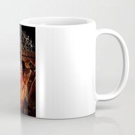 "Steve Bannon: ""Darkness is good. Dick Cheney. Darth Vader. Satan. That's power."" Coffee Mug"