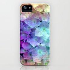 Facing the life iPhone (5, 5s) Slim Case