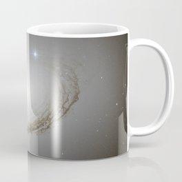 Lenticular galaxy Coffee Mug