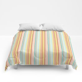 Striped Up Comforters