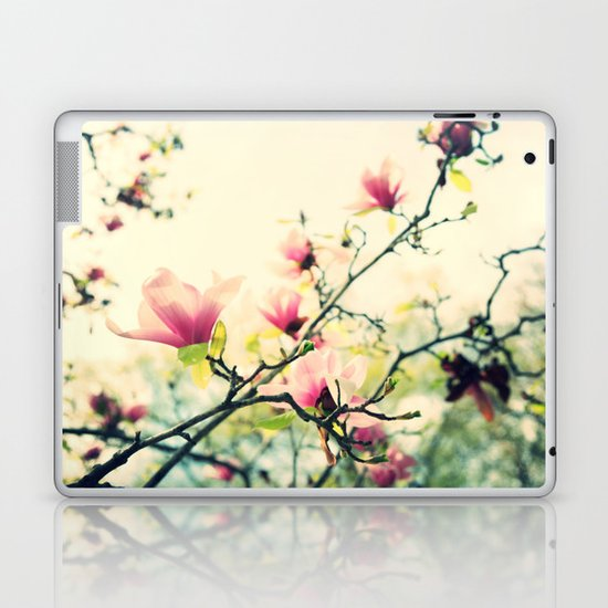 evermore Laptop & iPad Skin