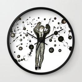 """Vast OG"" Wall Clock"