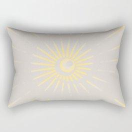 Sunshine / Sunbeam 2 Rectangular Pillow