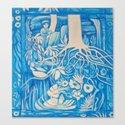 Blue window #2 by denise2
