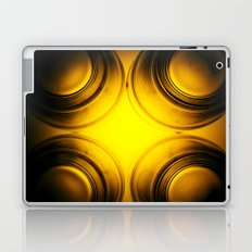 GLASSES Laptop & iPad Skin