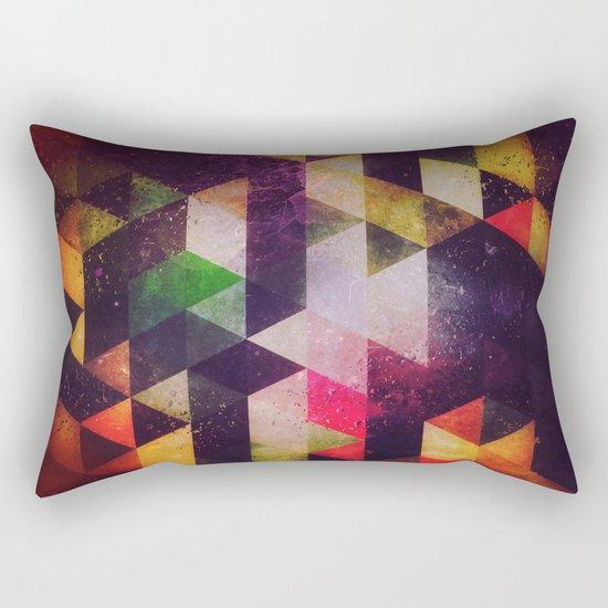 drwwnyng Rectangular Pillow