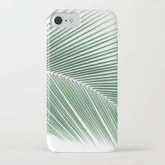 Palm leaf iPhone 7 Slim Case