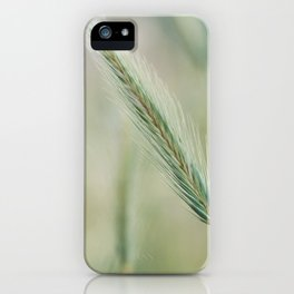 Espiga iPhone Case