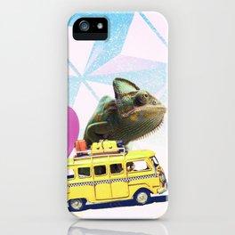 Speedy McGee iPhone Case