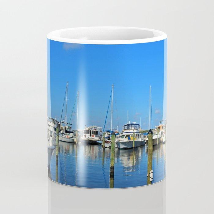 On the Caloosahatchee Coffee Mug