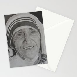 Every Child's Mother Stationery Cards