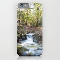Enchanted Stream iPhone 6s Slim Case