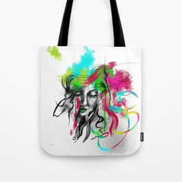 Goya Tote Bag