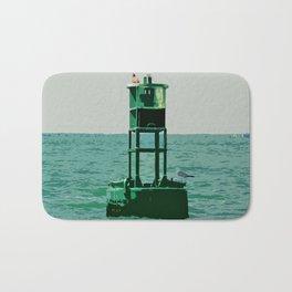 Buoy 21 Bath Mat