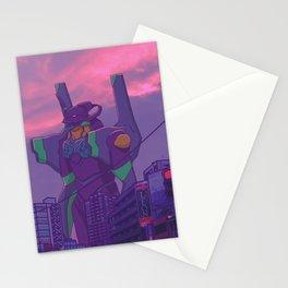 UNIT-01 Stationery Cards