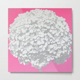 Bubblegum Metal Print