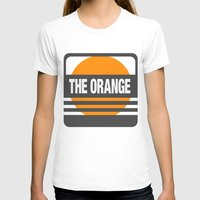 metal gear solid T-shirts featuring Metal Gear Solid: The Orange by koukiburra