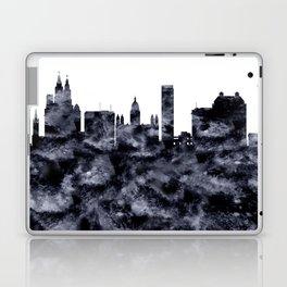 Liverpool Skyline Great Britain Laptop & iPad Skin