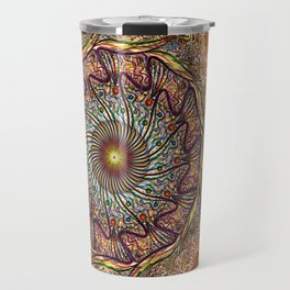 Tendril Is the Night Travel Mug
