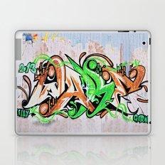 Wall-Art-011 Laptop & iPad Skin