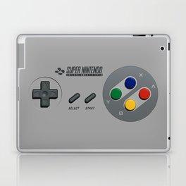 Classic Nintendo Controller Laptop & iPad Skin