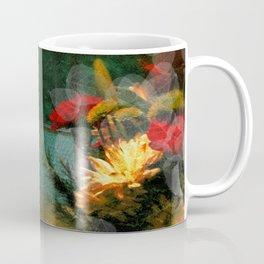 Bouquet III Coffee Mug