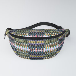 """Dime Reina"" Fanny Pack"