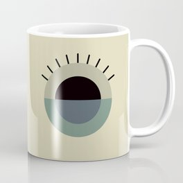 day eye night eye Coffee Mug