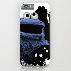 Monster Madness: Cookie Monster iPhone 6s Slim Case