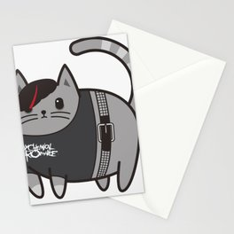 my chemical romance album 2020 ansel4 Stationery Cards