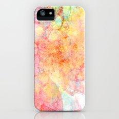 Bubbles iPhone (5, 5s) Slim Case