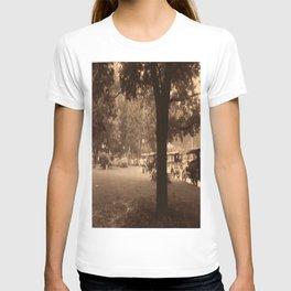 West Baden T-shirt