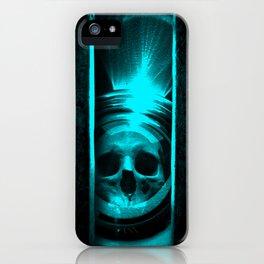 El Morro x Kutna Hora iPhone Case