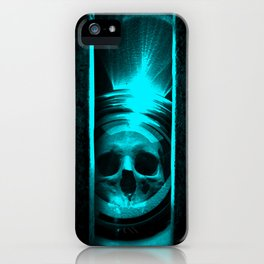 El Morro x Kutna Hora iPhone Case