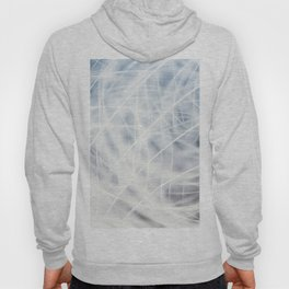 Fragmented Facets Hoody