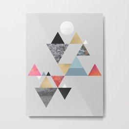 Berg 01 Metal Print