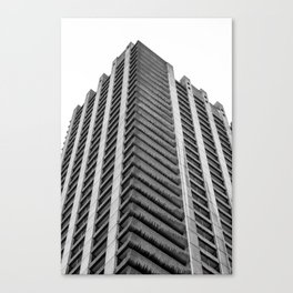 Lauderdale Tower Canvas Print