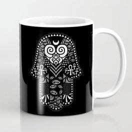 Fatima hand Coffee Mug