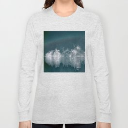 Icing Clouds Long Sleeve T-shirt