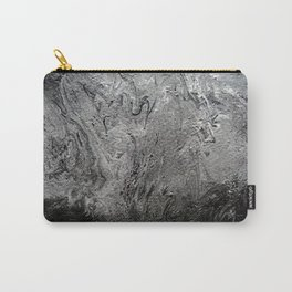 Black Lava II Carry-All Pouch
