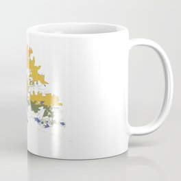 Ray's Perch, Sketchy Tree Coffee Mug
