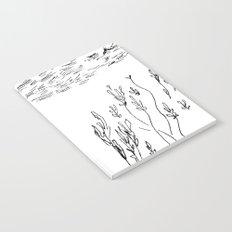 the ocean Notebook