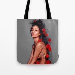RiRi #5 Tote Bag