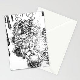Ullr 2 Stationery Cards