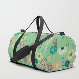 Birdsgarden Duffle Bag
